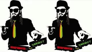 SharpShooter - Sindiket (feat. Bobz) MP3