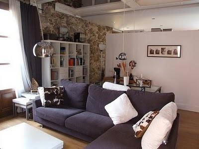 Dicas de Decoração Rústica para Apartamento