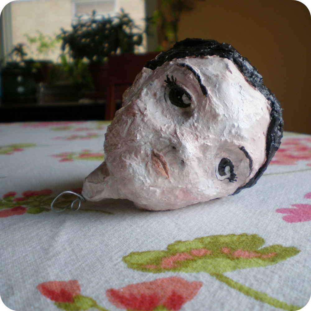 Paper Mache for Grown Ups