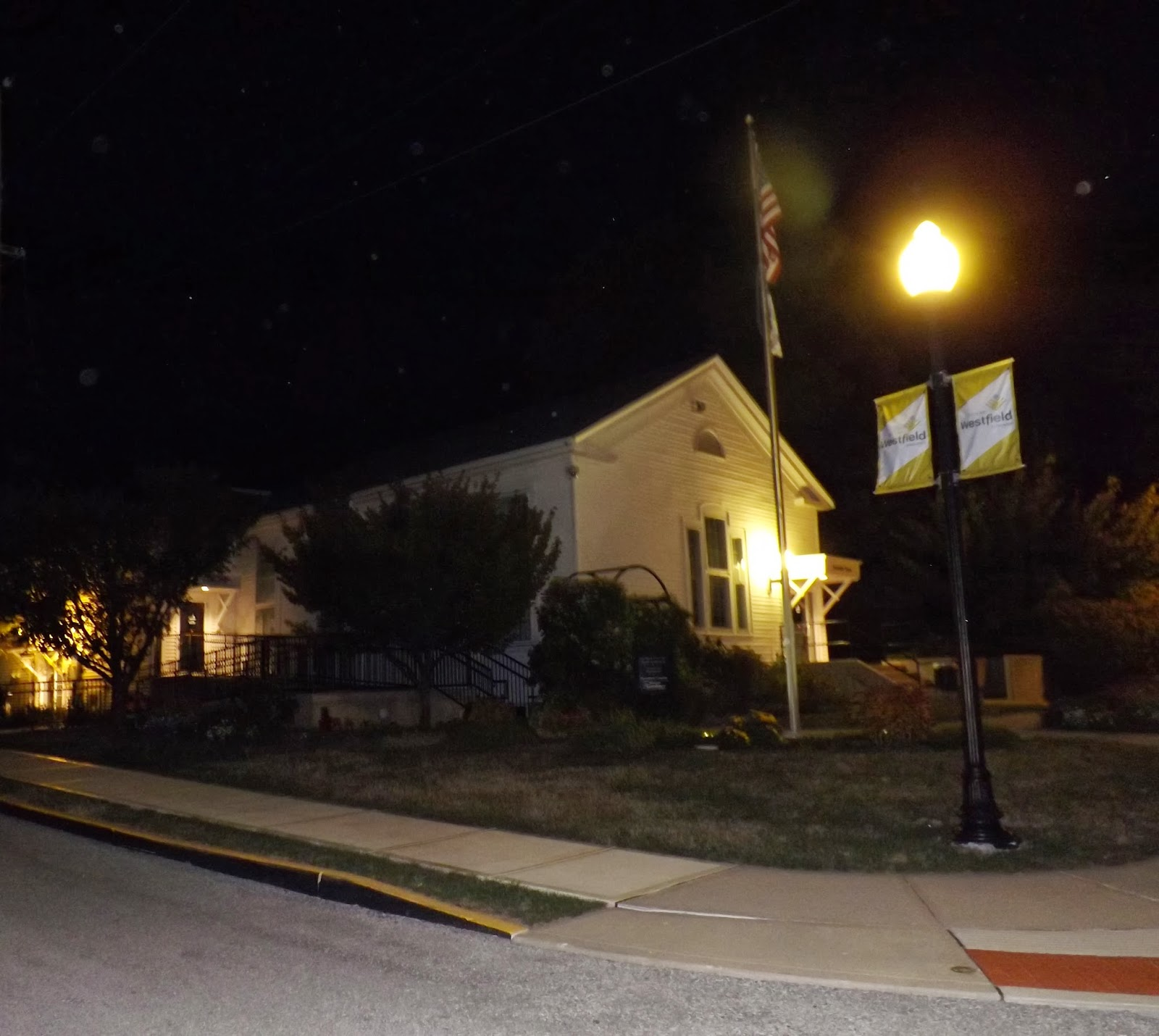 A grave interest haunted towns in the midwest westfield for 13 floor haunted house indiana