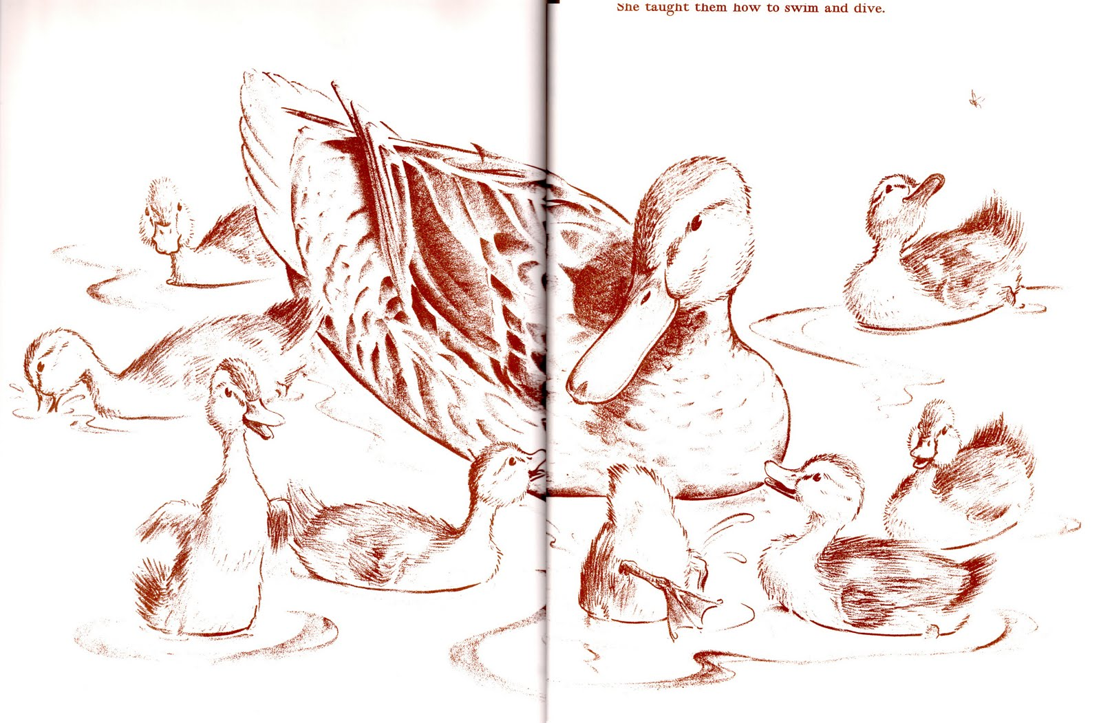 Make+way+for+ducklings+coloring+pages