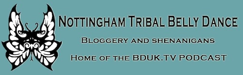 Nottingham Tribal Belly Dance