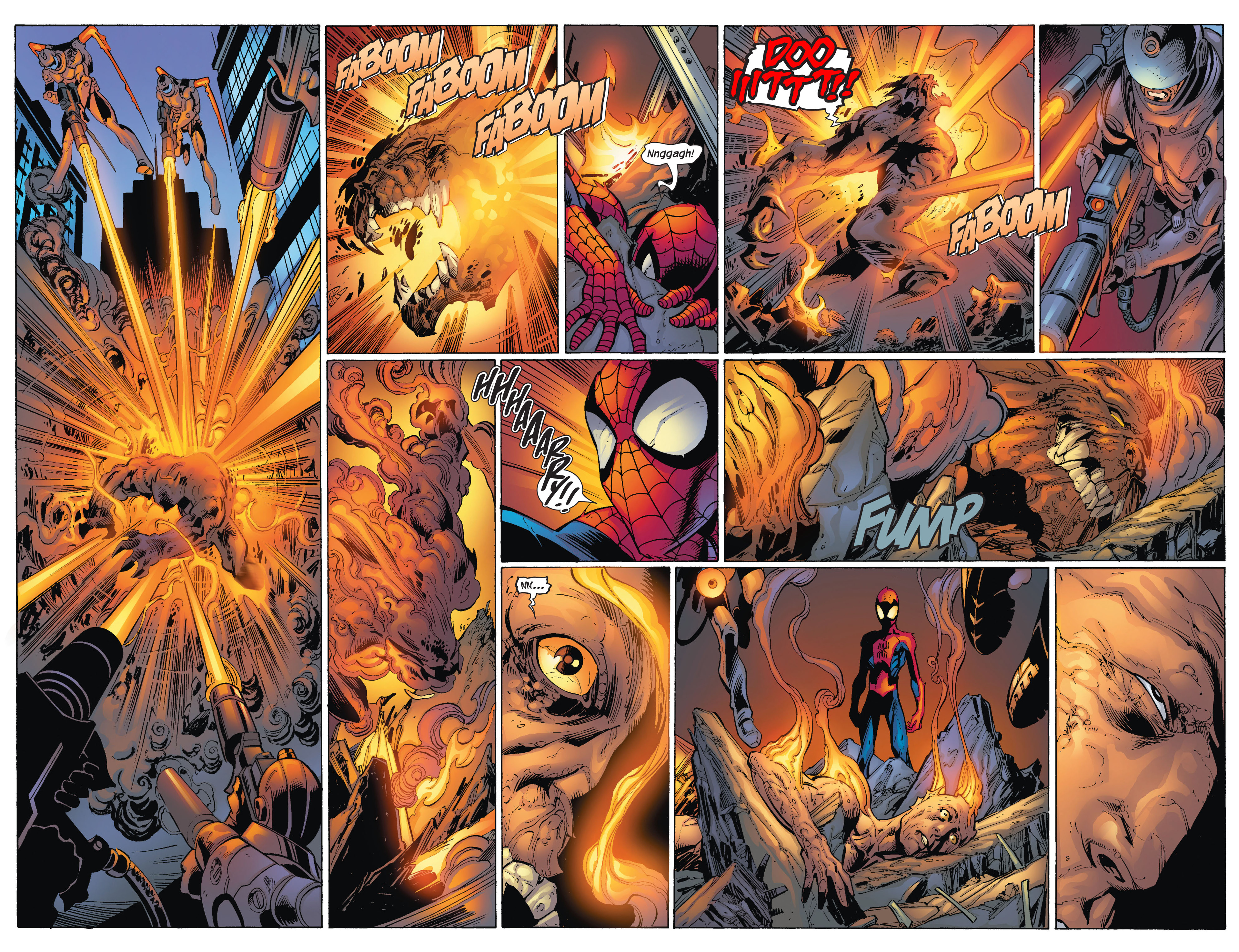 Ultimate Spider-Man (2000) Issue #77 #81 - English 14