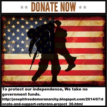 DONATE AND SUPPORT THE VETERANS PROJECT