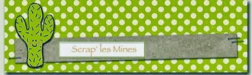 Scrap'Les Mines