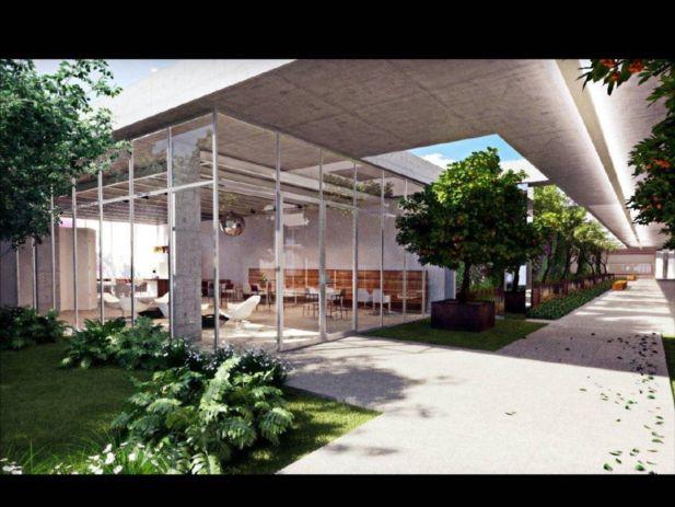 Malagrine - Corretor Lopes: Vila Nova Luxury Home Design