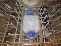 bulaşık makinesi sepeti 2013