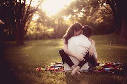 Me gusta todo de ti,