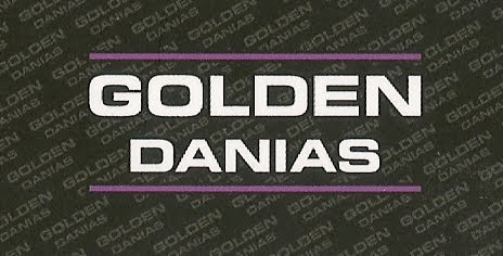 GOLDEN DANIAS !!!