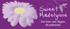 Sweet Madelynne on Facebook