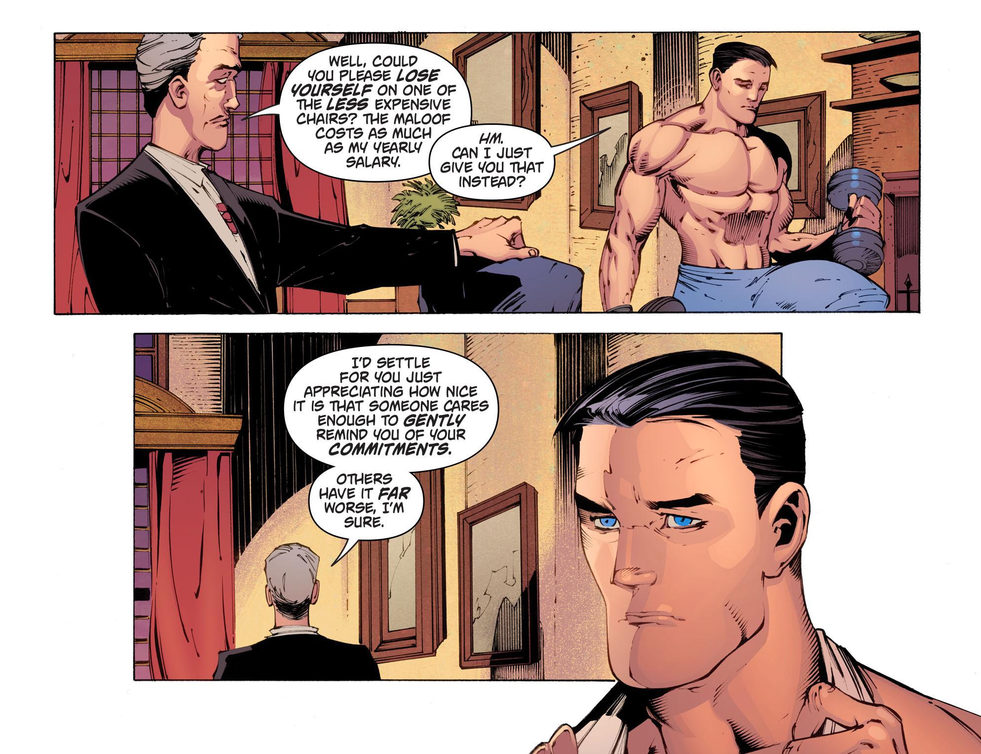 Batman: Arkham Knight [I] Issue #35 #37 - English 6