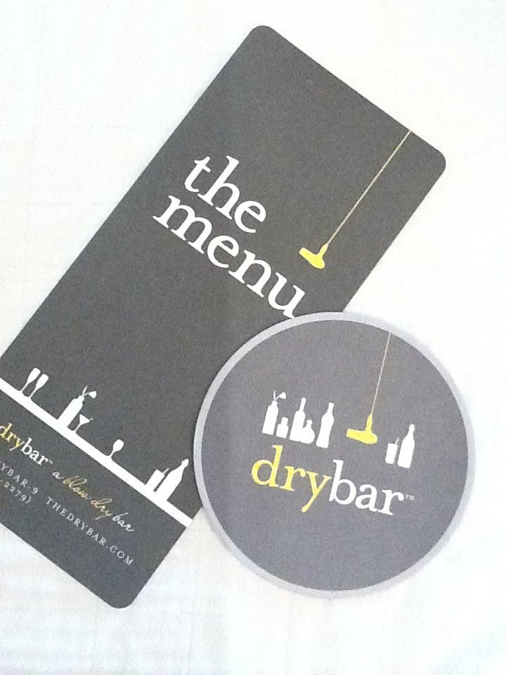 Blow dry bar fashion island 13