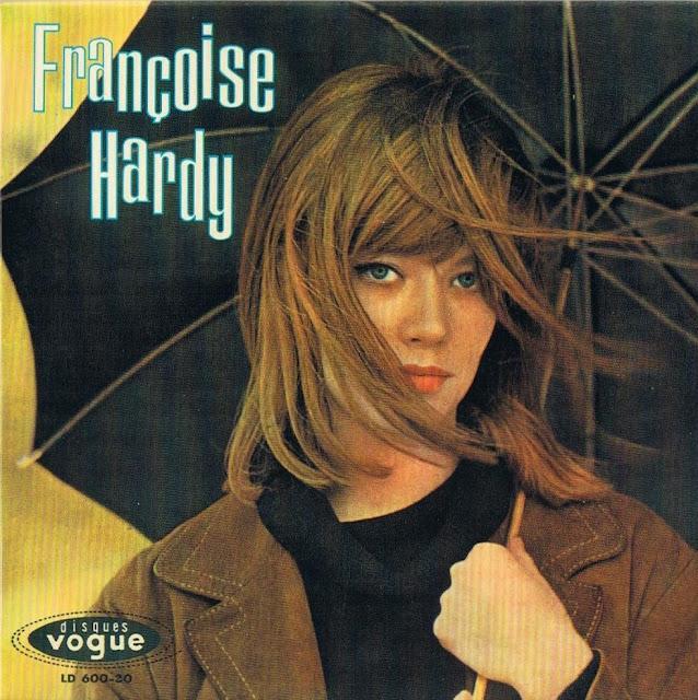 La discographie des années 60 en 45 tours (année 1962) 003