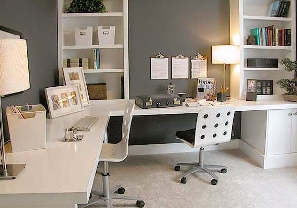 home office design ideas pictures