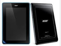 Acer Iconia W3 Manual User Guide
