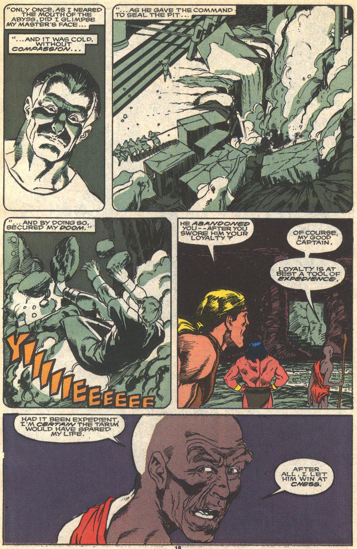 Conan the Barbarian (1970) Issue #229 #241 - English 15