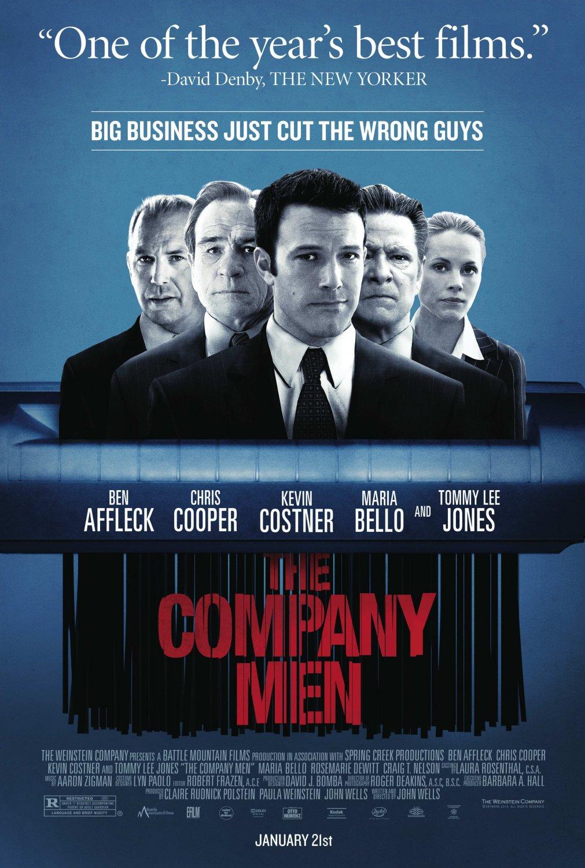Thất Nghiệp - The Company Men - 2010