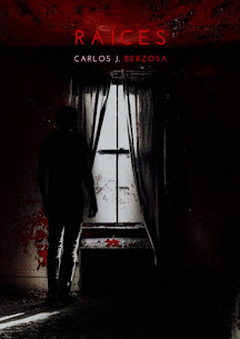"""""""RAÍCES"""" de CARLOS J. BERZOSA:"""