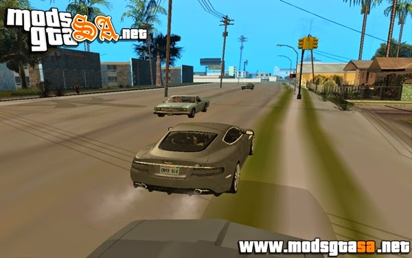 SA - Memory512: Tirar LAG do GTA San Andreas
