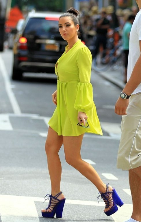 Food Fashion Travel By Nashi Dasgupta Kim Kardashian 39 S Casual Looks