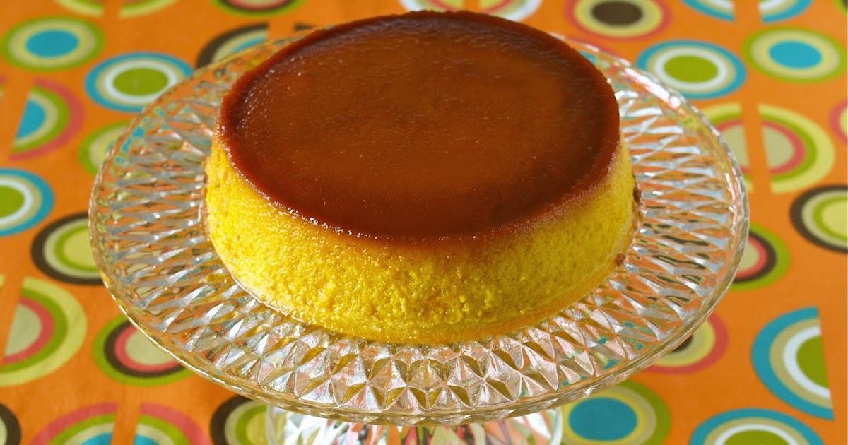Kabocha Squash Cake Recipe