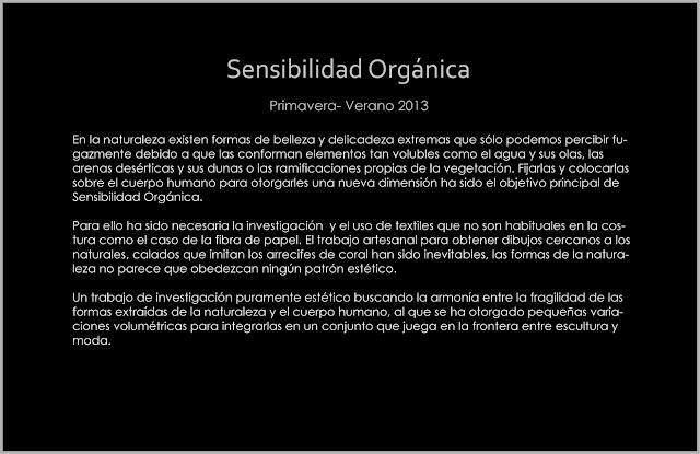 BREA, joven talento del diseño español