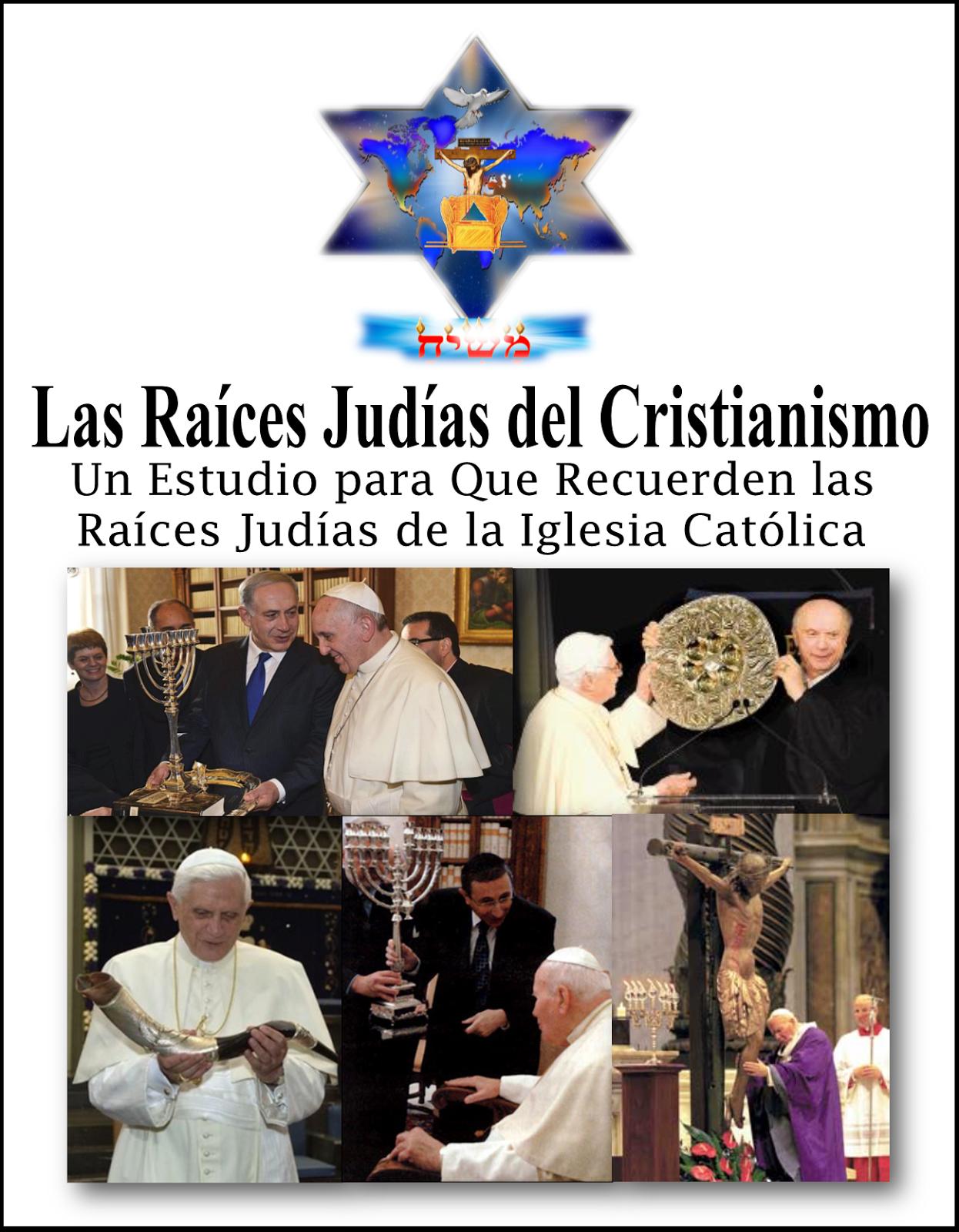 Las Raíces Judías del Cristianismo DELE CLIP