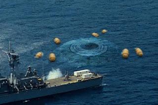Rusos visualizan enormes UFO