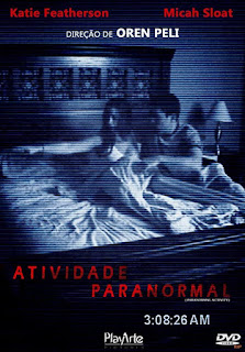 Assistir Atividade Paranormal Dublado Online HD