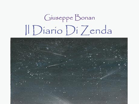 #Segnalazione:Il diario di Zenda di Giuseppe Bonan