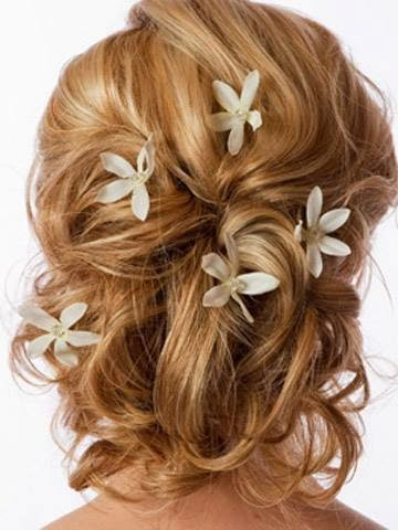 Ladies Hair Styles Ideas...