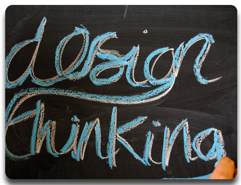 6 modelos de proceso de Design Thinking