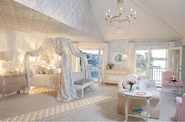 Chambre Princesse Adulte – Chaios.com