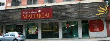 PADARIA MADRIGAL VOLTA REDONDA