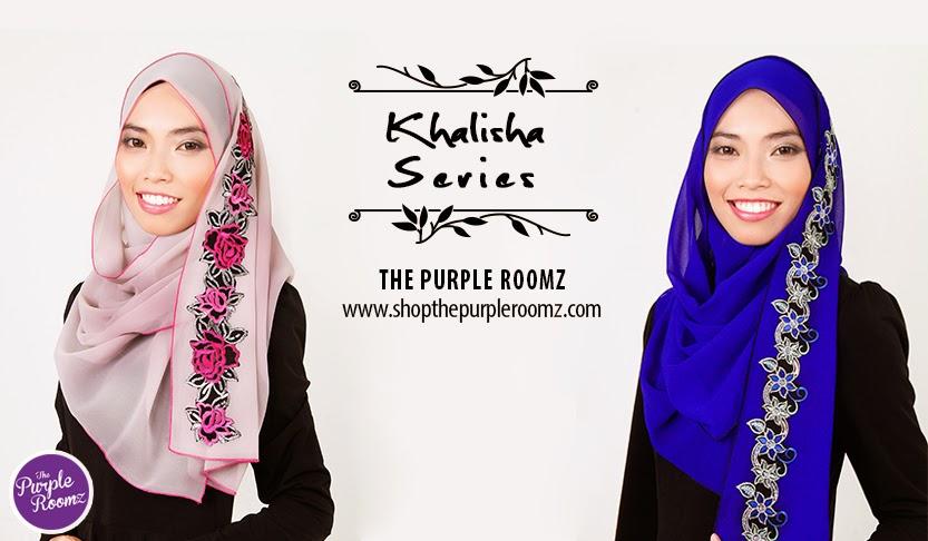 hijabonline #tudungonline instgram #@thepurpleroomz