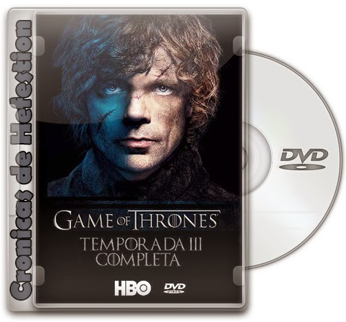 Game of Thrones Temp 3