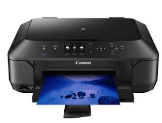 Canon Pixma MG5680 cloud printer
