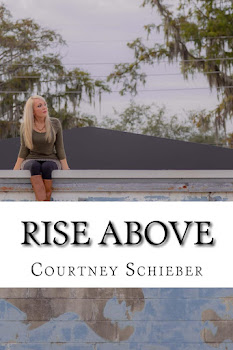 Click on image below to order your own copy of Courtney's book!