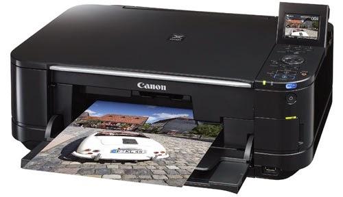 Canon Pixma MG5270 Driver Printer Download