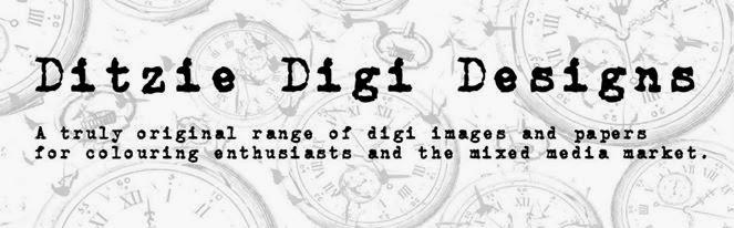 Ditzie Digi Designs