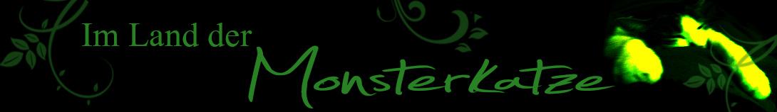 Redhead MonsterCat