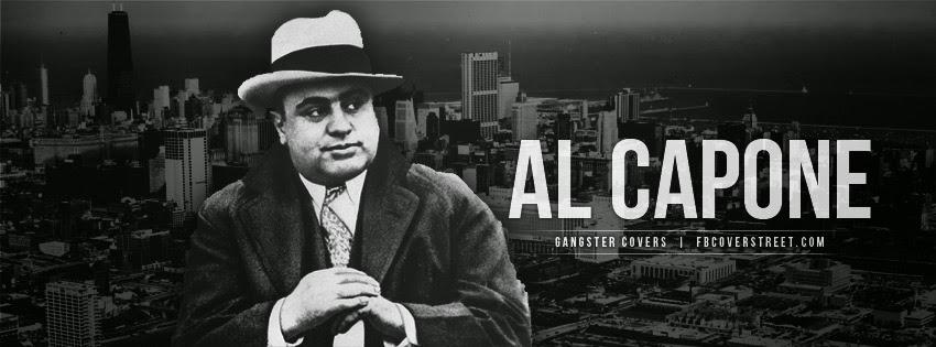 Vedeta zilei: Al Capone
