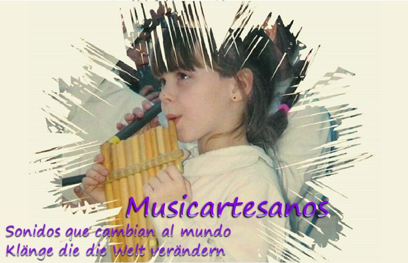 Musicartesanos