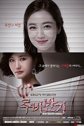Chiếc Nhẫn Vàng - Rubys Ring | Hàn Quốc