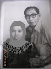 GAMBAR ARWAH MAK DAN ARWAH AYAH...DI AMBIL PD 15/7/1977