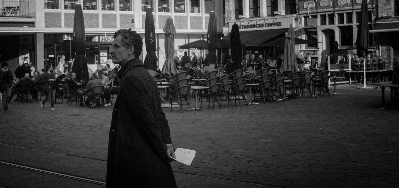 Belçika'nın Amsterdam'ı Ghent