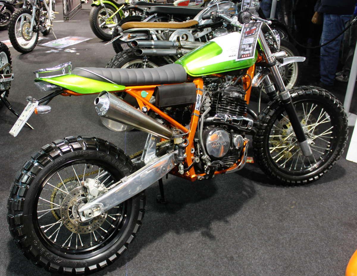 Best 25 Honda Dominator Ideas On Pinterest Custom Street Bikes