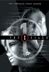 Los Expedientes Secretos X Temporada 1×01