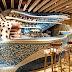 Restaurant Interior Design |  L'Idiot Restaurant | Taipei | Taiwan | BAM