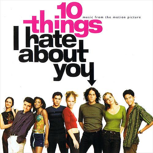 Xem phim 10 Điều Tôi Ghét Bạn, download phim 10 Điều Tôi Ghét Bạn